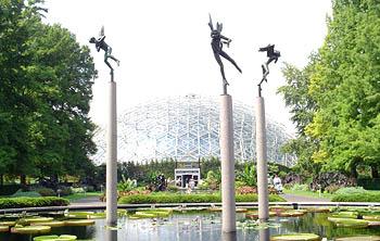 STL Botanical Garden